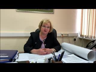 Ирина Кислухина о создании в регионе Фонда защиты прав граждан  участников долевого строительства