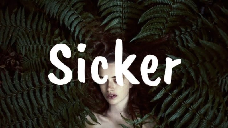 Laye - sicker (Lyrics)