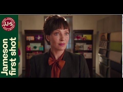 Короткометражный фильм Подарок The Gift c Умой Турман Uma Thurman в главной роли