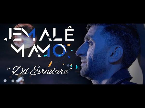 JAMALE MAMO Dil Evîndare Official Music Video 2020 4K