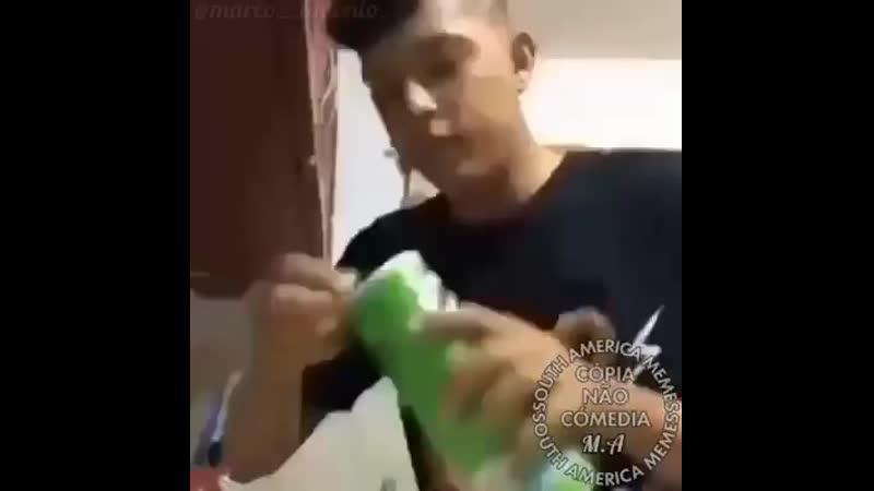 Pringles de carne
