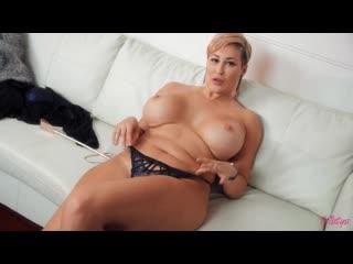 [Twistys] Ryan Keely - [2020, All Sex, Blonde, Tits Job, Big Tits, Big Areolas, Big Naturals, Blowjob]