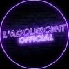 L`ADOLESCENT | OFFICIAL | L`A