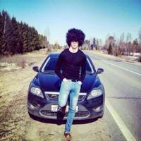 Фотография профиля Миграна Карсидзе ВКонтакте