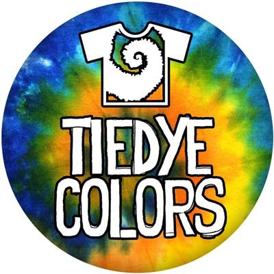 Tiedye-Colors Togliatti