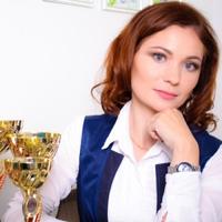 Фотография профиля Анастасии Южаниной ВКонтакте