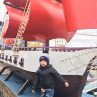 Опалев Андрей