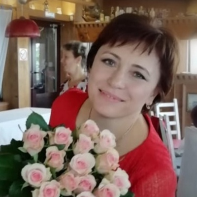 Светлана Догадкина