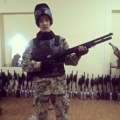 Жасулан, 32, Aktau
