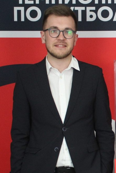 Александр Миренков