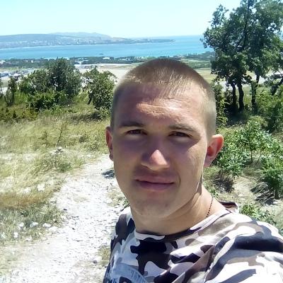 Andrey, 23, Shedok
