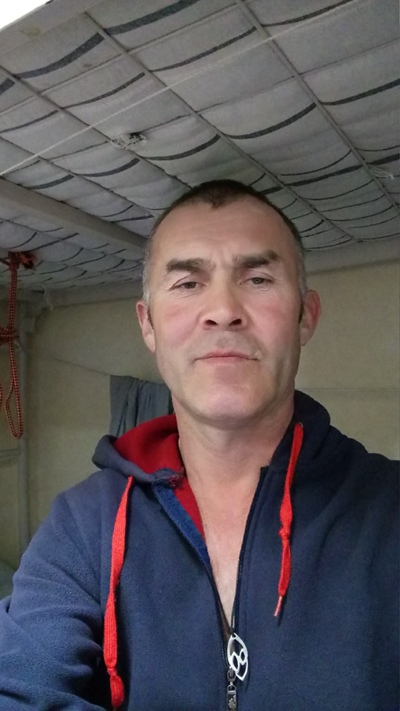 Олег, 50, Sarsak-Omga
