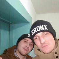 Фотография профиля Димона Басоты ВКонтакте