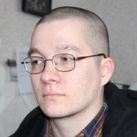 Евгений Баженов