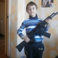 Фотография профиля Арсэна Белоуса ВКонтакте