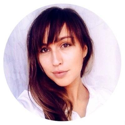 Дарья Шорникова