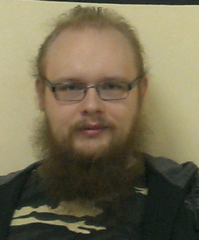 Александр Цыбулькин