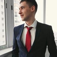 Александр Русанов
