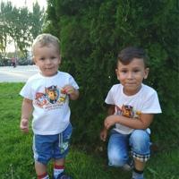Фотография профиля Анастасии Кобзарь ВКонтакте