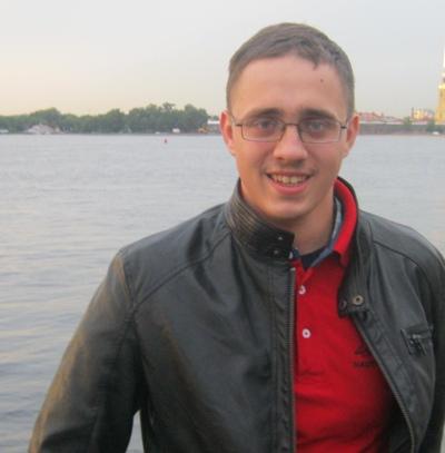 Александр, 24, Melenki