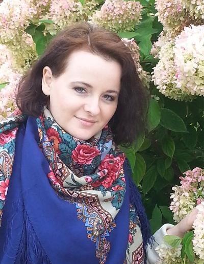 Нина Гроссман