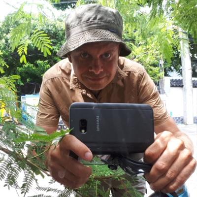 Ruslan, 47, Krasnoyarsk
