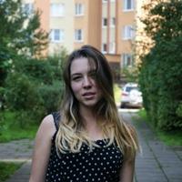 Личная фотография Кати Нехорошевой