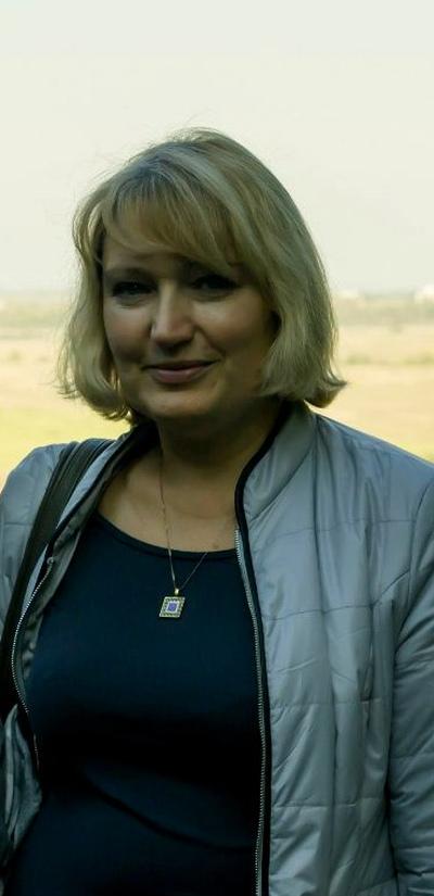 Светлана Корзина