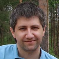 Vitaly Akimkin