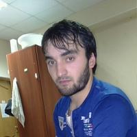 Фотография страницы Малика Мамилова ВКонтакте