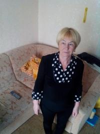 Долганова Валентина (Андрианова)