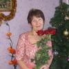 Ekaterina Vargasova