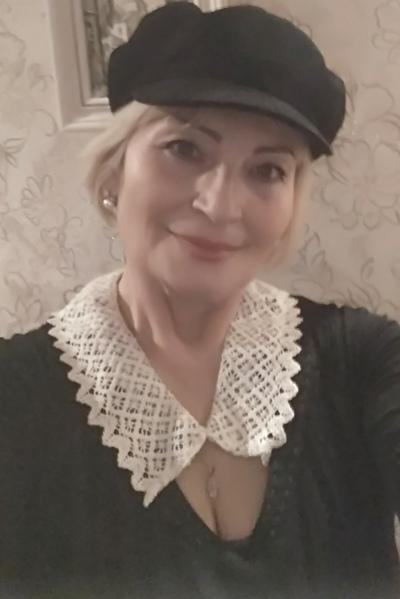 Tamara, 64, Syktyvkar
