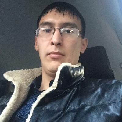 Алмаз, 31, Neftekamsk