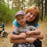 Фотография профиля Ольки Мазур ВКонтакте