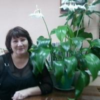 Валентина Поддевалина