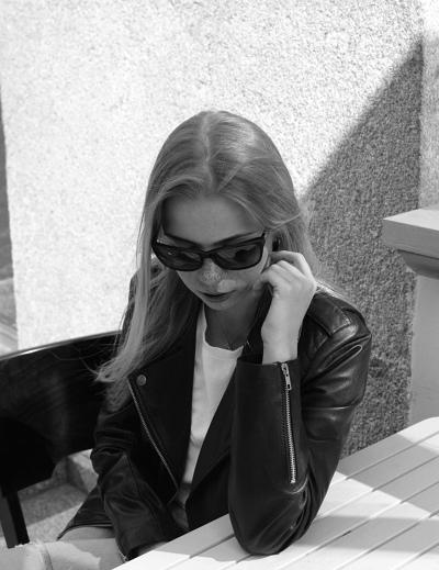 Ангелина Ковальчук