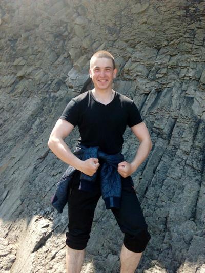 Andrey, 26, Blagoveshchensk