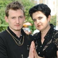 Влад Стрижов