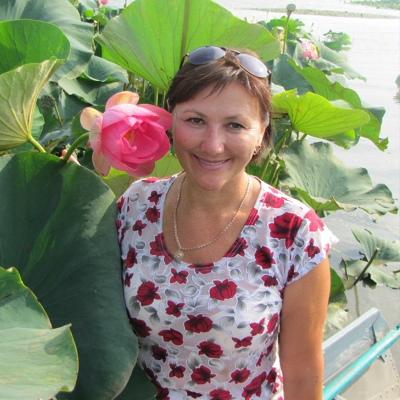 Светлана, 60, Anapa