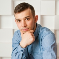 Фотография Романа Сергеевича