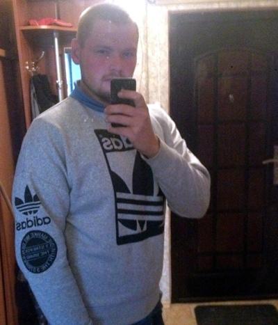 Олег, 30, Shadrinsk