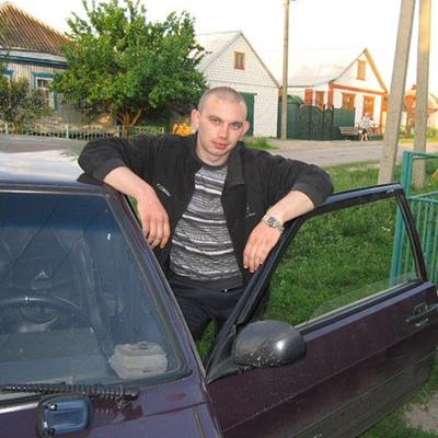 Сергей, 34, Alekseyevka