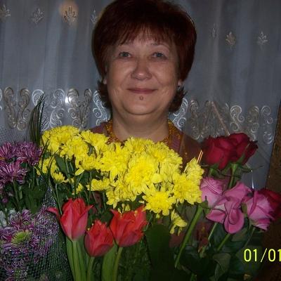 Людмила, 62, Belorechensk