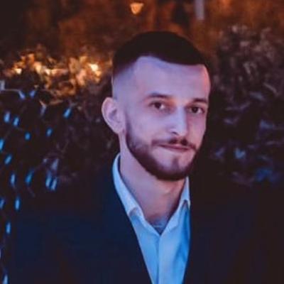 Гамид Багиров