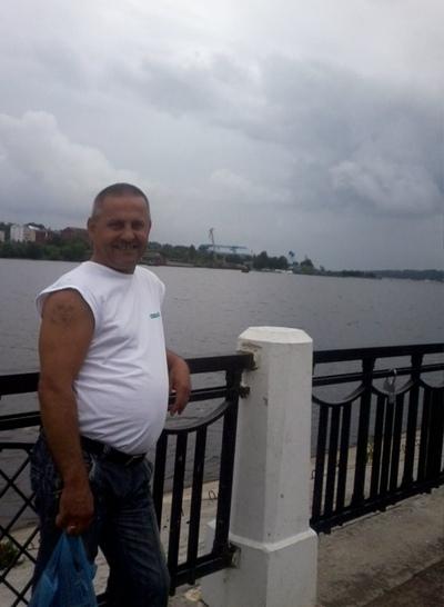 Александр, 55, Krasnogorodsk