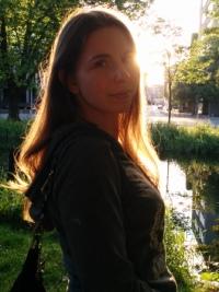 Голованова Анастасия