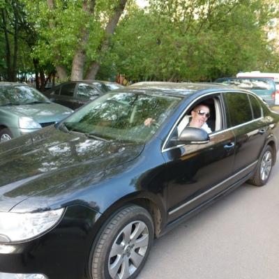Алексей Старый