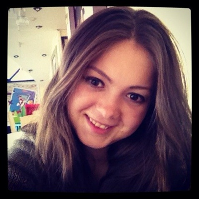 Лена Муравьёва