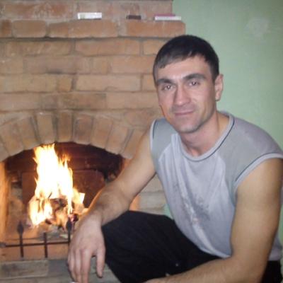 Роман, 44, Kostyantynivka